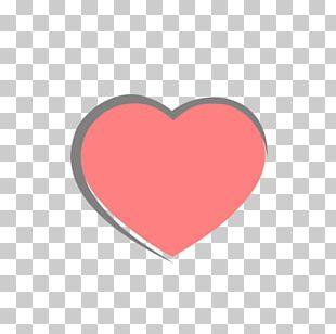 Heart Font PNG