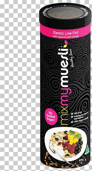 Muesli Goji Food Gluten-free Diet Cereal PNG