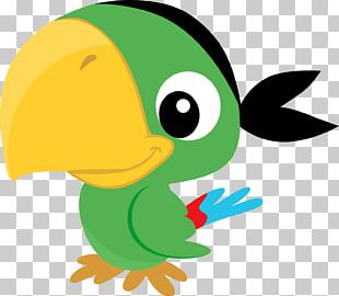 Pirate Parrot Piracy Pirate Party PNG