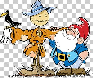 Snow White Dwarf Gnome Fairy Tale PNG