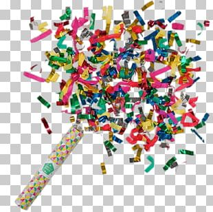 Confetti Party Wedding Paper Birthday PNG