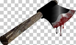 Splitting Maul Hatchet Product Design PNG