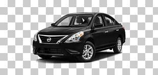2016 Nissan Versa 1.6 S Car Smart Convertible PNG