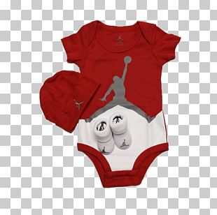 Baby & Toddler One-Pieces T-shirt Air Jordan Clothing Sleeve PNG