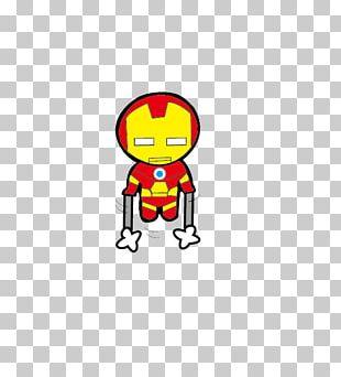 Iron Man Spider-Man Captain America Black Panther Marvel Comics PNG