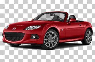2015 Mazda MX-5 Miata 2013 Mazda MX-5 Miata Mazda CX-5 Car PNG