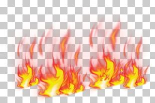 Fire Flame Combustion Charcoal PNG