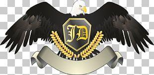Eagle Logo Emblem Brand Beak PNG