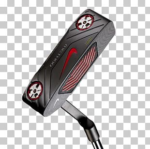 Nike Method Putter Nike Method Putter Golf Sand Wedge PNG