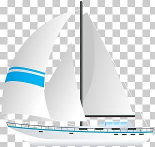 Sailing Ship Watercraft Road Transport PNG