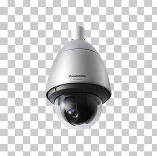 Pan–tilt–zoom Camera Panasonic WV-SW598 Outdoor Super Dynamic 1080P HD PTZ Camera IP Camera Panasonic Netzwerkkamera WV-X6531N PNG
