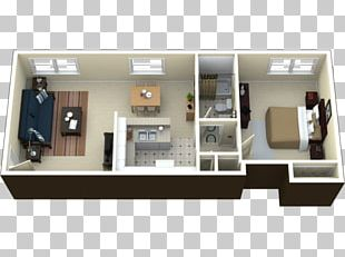 Studio Apartment Fountain Inn House Renting PNG