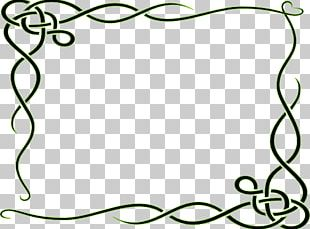 Borders And Frames Free Content Wedding Invitation PNG