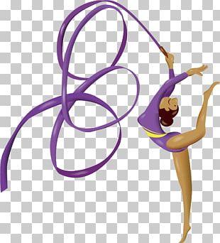 Rhythmic Gymnastics Sport Artistic Gymnastics PNG