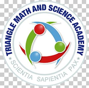 Triangle Math And Science Academy Tmsa Triad Math And Science Academy Decal Firearm PNG