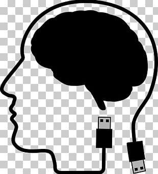 Brain Human Head PNG