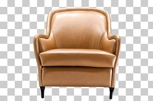 Club Chair Art Deco Furniture Interior Design Services PNG