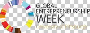 Global Entrepreneurship Week DECA Business Innovation PNG