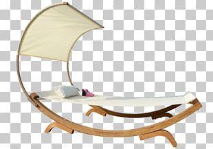 Chaise Longue Deckchair Sunlounger Mattress PNG