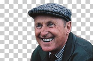 Bourvil Checked Beret PNG