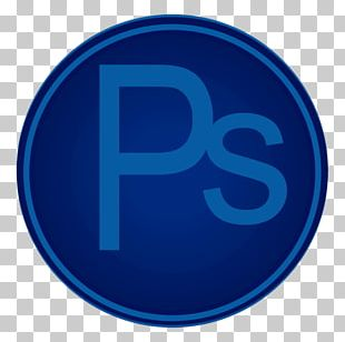 Electric Blue Symbol Trademark PNG