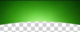 Green Computer Icons Web Banner Desktop PNG