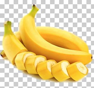 Bánh Chuối Banana Juice Fruit Milkshake PNG