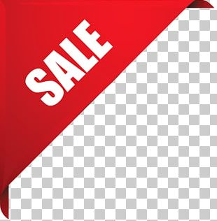 Paper Sticker Sales Label PNG