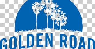 Golden Road Brewing Los Angeles Beer India Pale Ale Anheuser-Busch InBev Brewery PNG