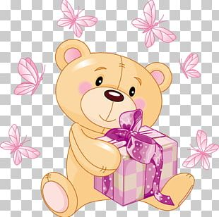 Teddy Bear Stock Photography PNG