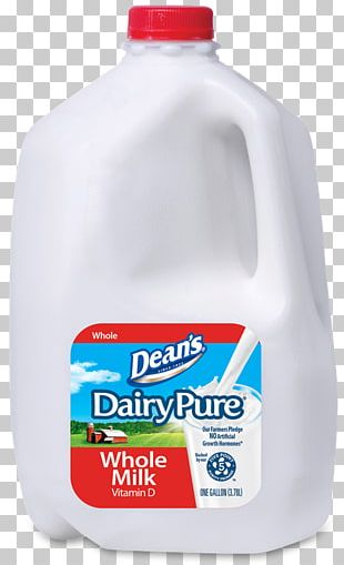 Milk Cream Dairy Products Dean Foods PNG
