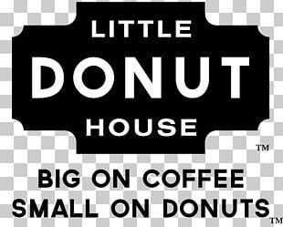 Donuts Little Donut House Breakfast Cafe Restaurant PNG