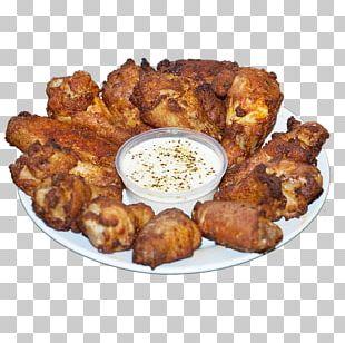 Crispy Fried Chicken Roast Chicken Tandoori Chicken Buffalo Wing PNG
