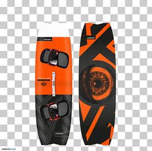 Kitesurfing Surfboard Twin-tip PNG