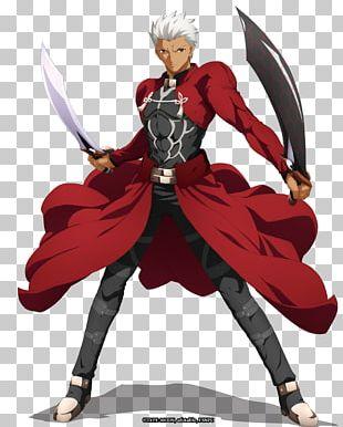 Archer Fate/stay Night Fate/Zero Saber Shirou Emiya PNG