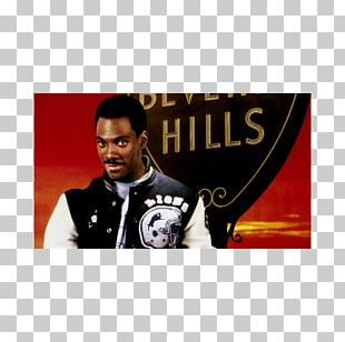 Axel Foley Beverly Hills Cop Film Director PNG