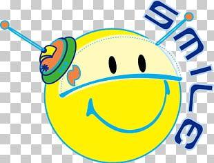 Smile Cartoon PNG