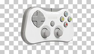Game Controllers Wireless SteelSeries Stratus Video Games Gamepad PNG