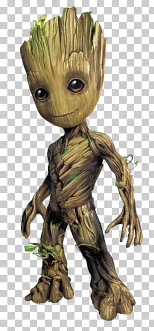 Groot Gamora Rocket Raccoon Star-Lord Drax The Destroyer PNG