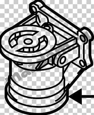 Oil Filter Car Original Equipment Manufacturer Engine Mazda Motor Corporation PNG