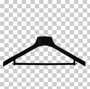 Clothes Hanger Clothing Coat Cloakroom Suit PNG