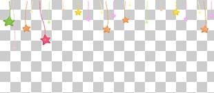 Graphic Design Petal Pattern PNG