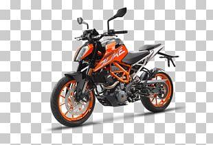 KTM 390 Series Bajaj Auto Motorcycle KTM 200 Duke PNG