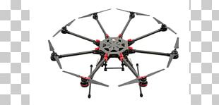 Aircraft Quadcopter DJI Gimbal Unmanned Aerial Vehicle PNG
