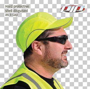 Bicycle Helmets Hard Hats Sun Hat Goggles Baseball Cap PNG