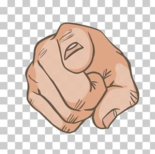 Index Finger Hand Euclidean Point PNG