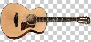 Twelve-string Guitar Taylor Guitars Acoustic-electric Guitar Acoustic Guitar String Instruments PNG