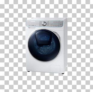 Washing Machines Samsung WW8800 QuickDrive Samsung WW7800M Samsung 8.5kg Add-Wash Washing Machine & 6kg Dryer Combo PNG