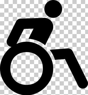 Wheelchair Disability International Symbol Of Access Computer Icons PNG