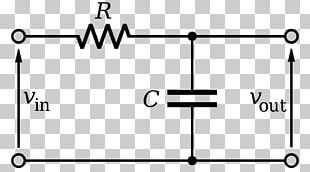 Low-pass Filter Electronic Circuit Electronic Filter High-pass Filter RC Circuit PNG